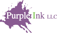 Purple-Ink